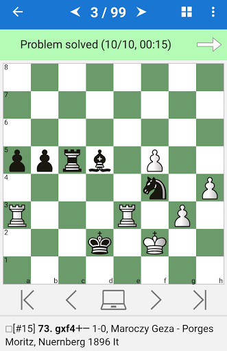 Chess: Capturing Pieces 1