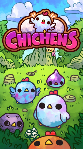 Chichens: Crazy Chicken Tapper