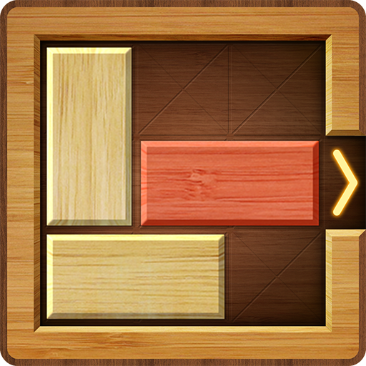 Move the Block Slide Puzzle
