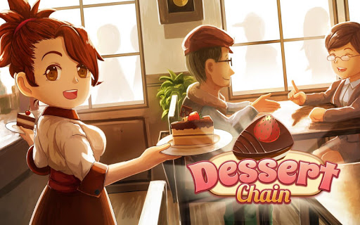Dessert Chain: Coffee & Sweet