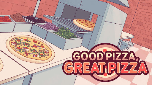 Good Pizza, Great Pizza