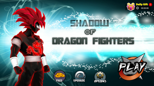 Shadow of Dragon Fighters