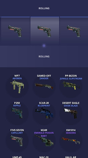 CSGO Clicker | Weapons And Cases 2