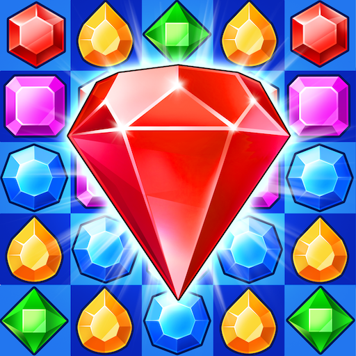 Jewels Free Game