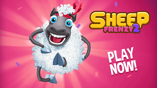 Sheep Frenzy 2 (Unreleased)