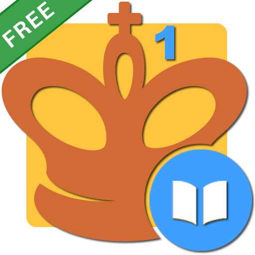 Mate in 1 (Free Chess Puzzles)