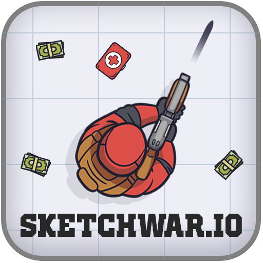 Sketch War io