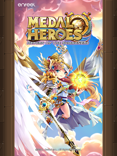 Medal Heroes : Return of the Summoners
