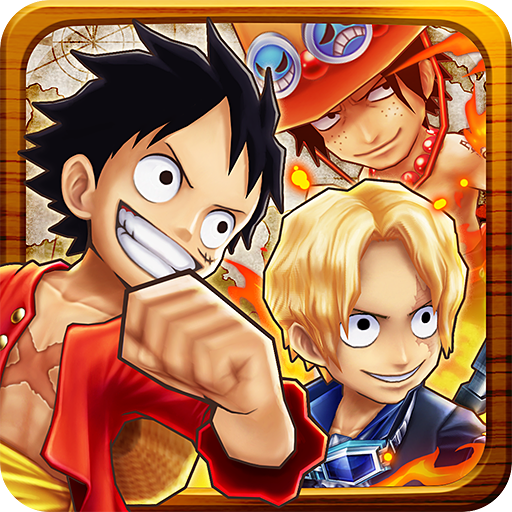 One Piece Thousand Storm KR