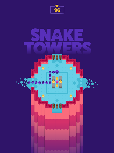 Snake Towers