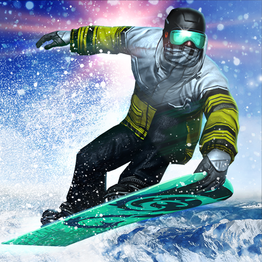 Snowboard Party: World Tour