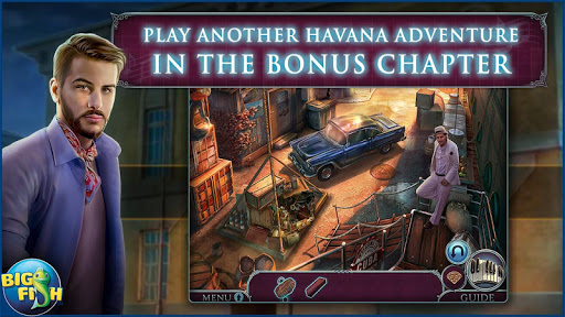 Cadenza: Havana Nights Collector's Edition