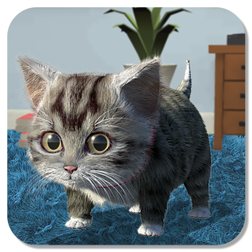 Cat Simulator – and friends v4.3.8 Mod Apk (Unlocked) logo