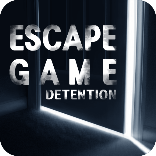 Detention room: Escape game