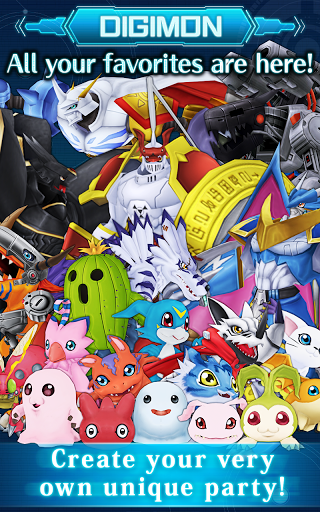 digimon links apk mod digistone