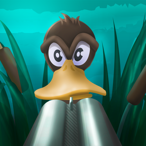 Mad Ducks AR – Duck Hunting Augmented Reality Game