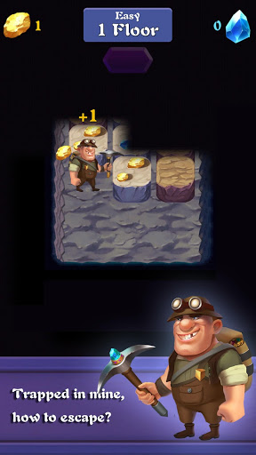 Mine Legend - Quest,Loot,Craft