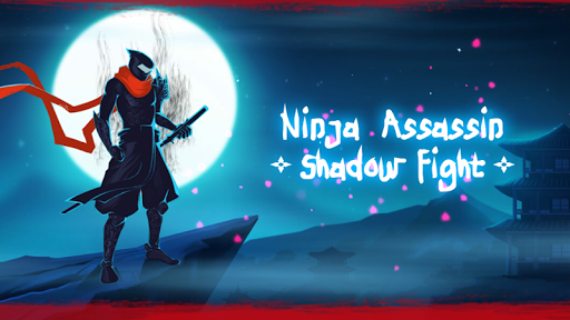 Ninja Assassin: Shadow Fight