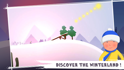 Snowboard Adventure - Skiing Games