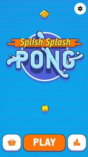 Splish Splash Pong