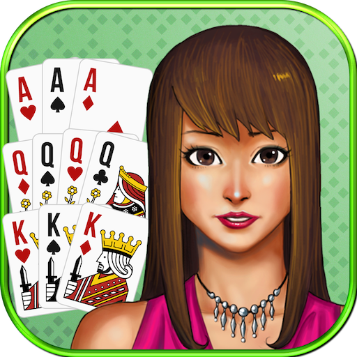 Chinese Poker 2 (Pusoy/Piyat2x) Multiplayer