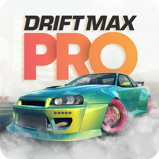 Drift Max Pro – Car Drifting Game v2.4.68 Mod Apk Money logo