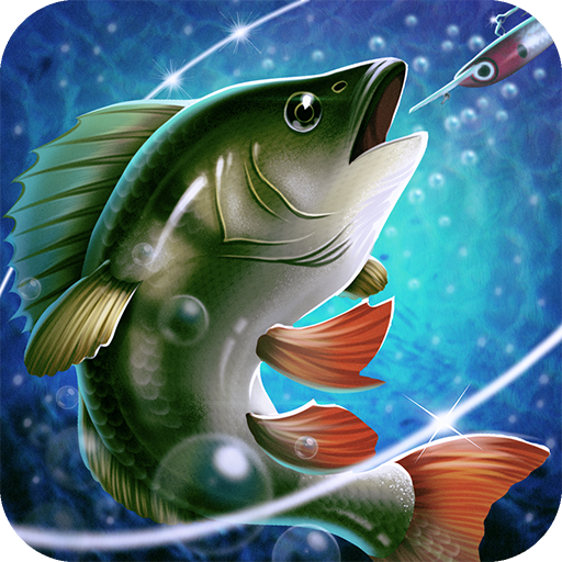 Fishing Simulator - Hook & Catch