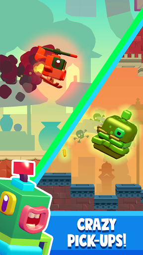 Jelly Copter