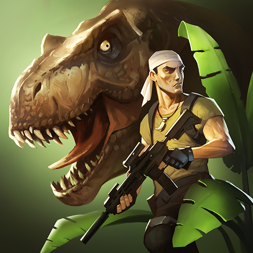 Jurassic Survival v2.0.1 Mod Apk Money