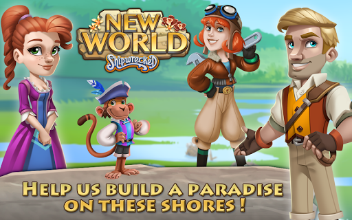 New World: Island Paradise