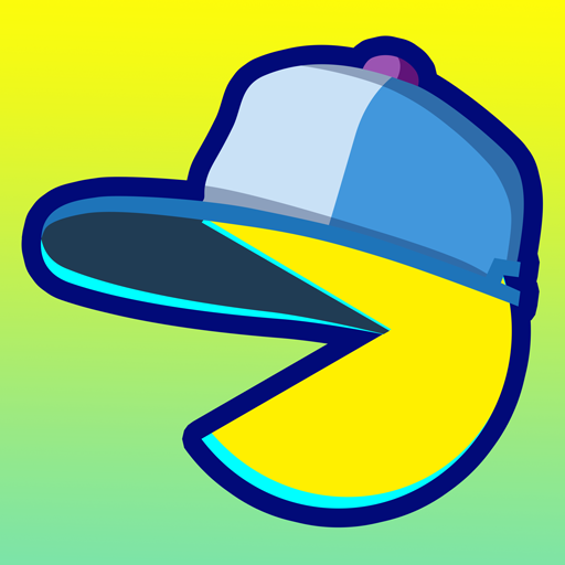 PAC-MAN Hats 2