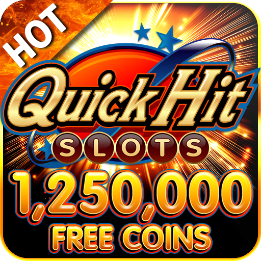 Quick Hit Slots Free Online