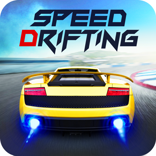 Speed Traffic Drifting Free