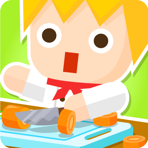 Tap Chef: Fabulous Gourmet (Tasty Dish)