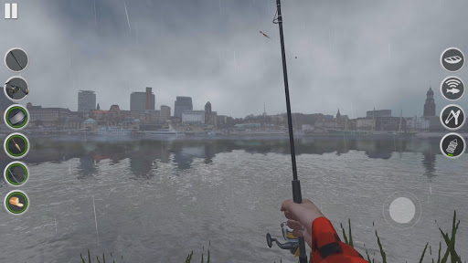 Ultimate Fishing Simulator