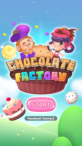Chocolate Factory Puzzle (Unreleased)