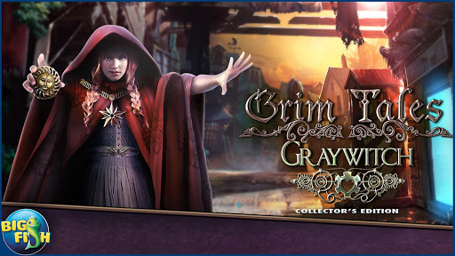 Grim Tales: Graywitch Collector's Edition