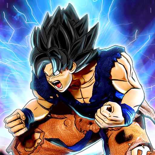 Super Goku Fighting Hero Saiyan Legend 2018