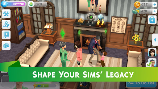 the sims mobile apk unlimited money mod download june 2017