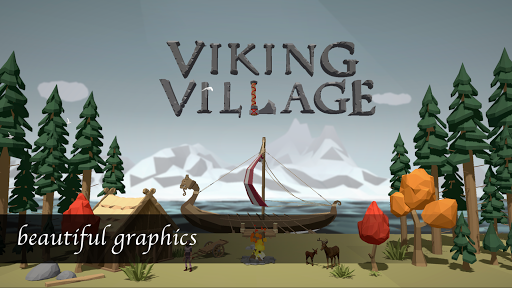 Viking Village