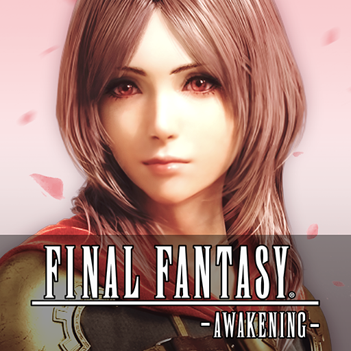 FINAL FANTASY AWAKENING KOREAN