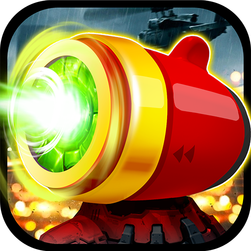 Tower Defense: Battle Zone