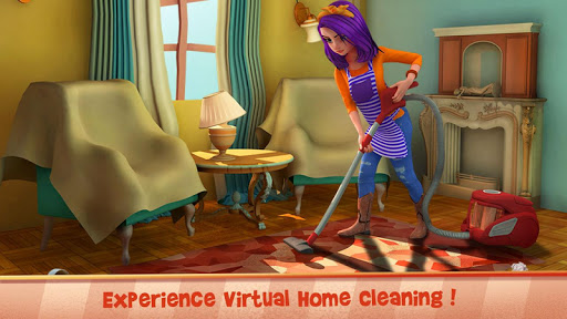Virtual Mom Home Decor