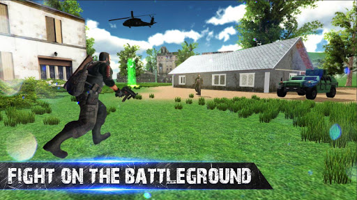 Battleground - Last Day Survival