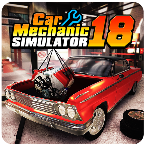 Car Mechanic Simulator 18 v1 2 2 Mod Apk Money | ApkDlMod