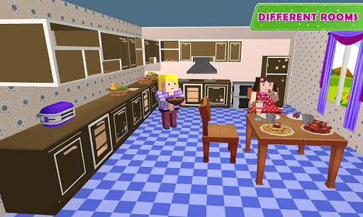 Doll House Design & Decoration 2: Girls House Game v1.0 Mod Apk (Unlocked)  ApkDlMod