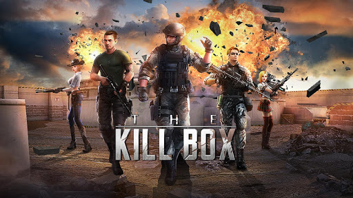 The Killbox: Arena Combat US