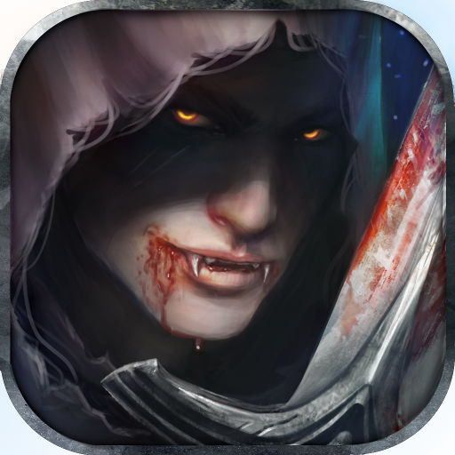 Vampire's Fall: Origins v1.6.182 Mod Apk Money logo