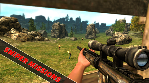 Zombie Raiders Survival