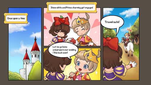 Kick the Prince: Princess Rush